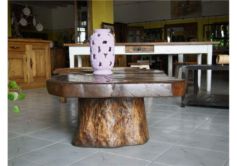 Table de centre